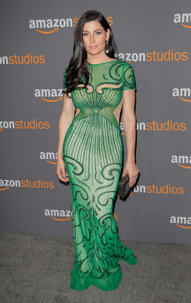 Amazon Studios Golden Globes Party - Arrivals