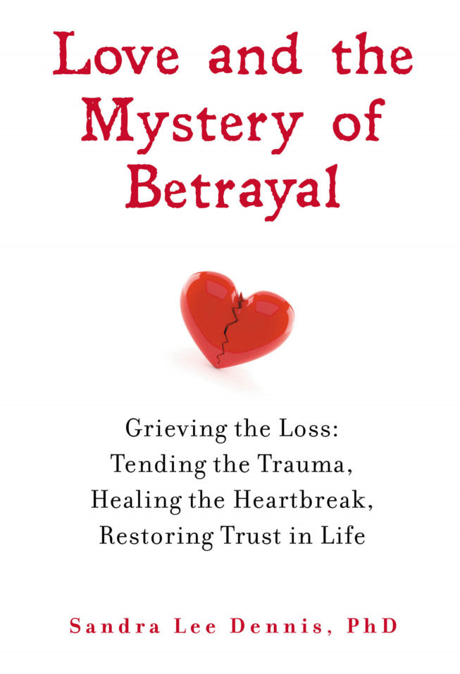 Love and the Mystery of Betrayal 2