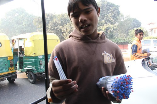 The Pen Pushers Of Delhi by firoze shakir photographerno1