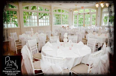crescent hotel spa wedding ceremony reception