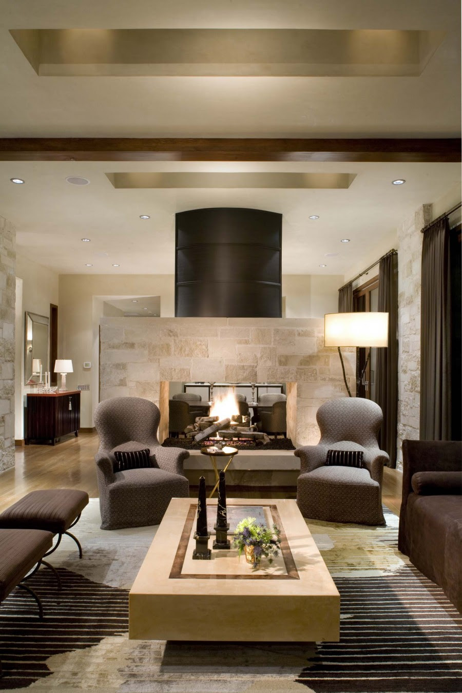 Best of Living Room Lighting | Living Room Decorating ...