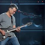 Eddie Van Halen Releases New '1978 High Top' Sneaker - Unboxing - Loudwire