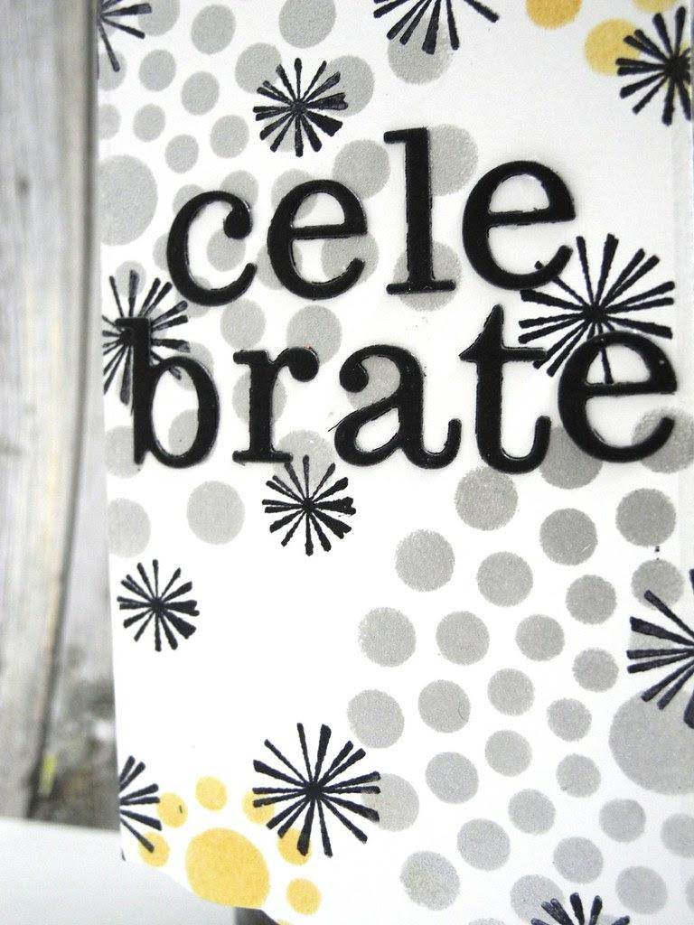 Celebrate Wine Tag