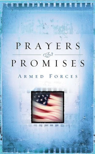 Prayers & Promises: Armed Forces