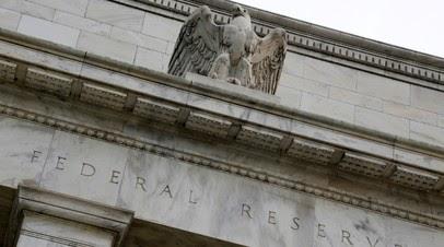 ФРС США не намерена бороться с инфляцией с помощью повышения ставок