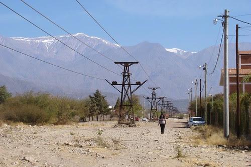 Cablecarril al cerro