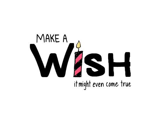 Make A Wish It Might Even Come True Free Birthday Wishes Ecards