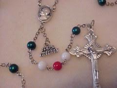 Italian rosary