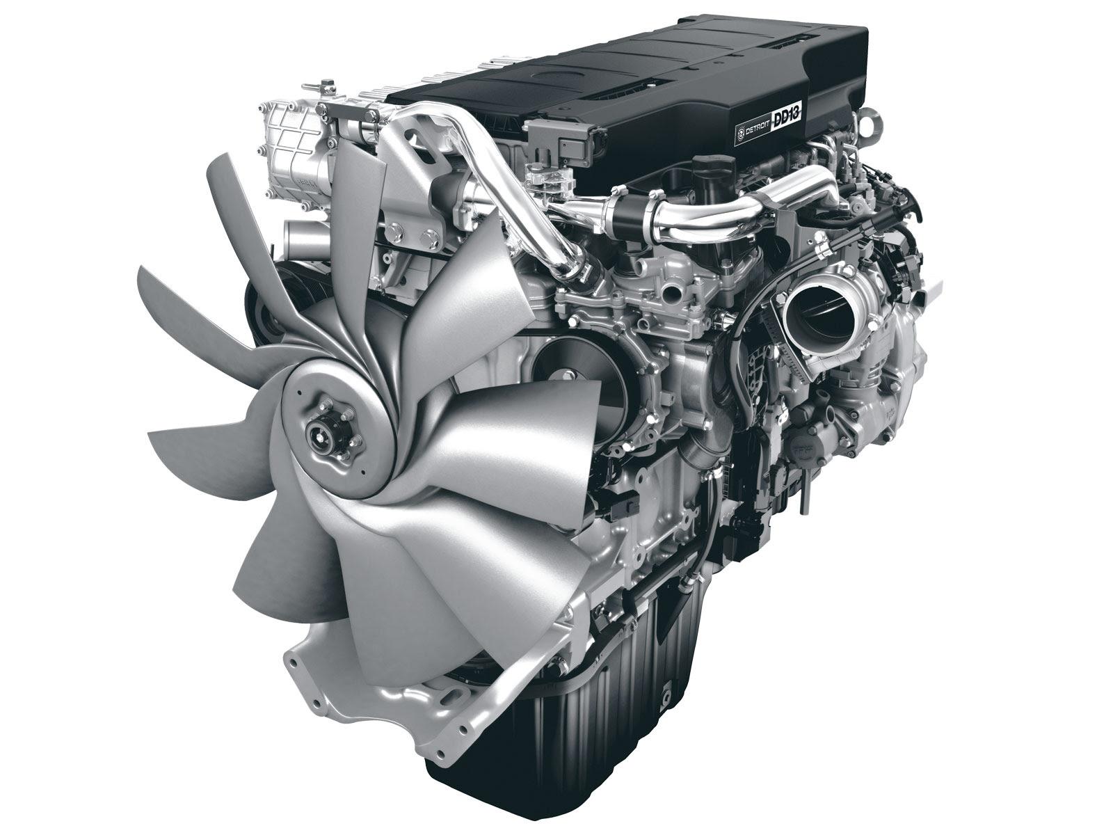 Diesel Engine Wallpaper - WallpaperSafari