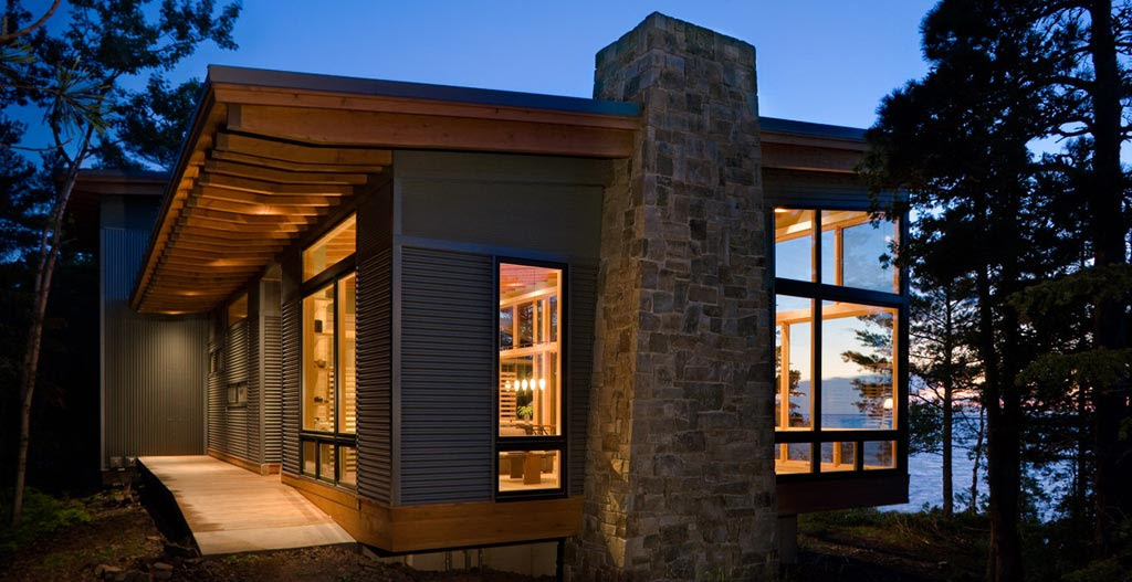 Finne Architects: Smart Sustainable