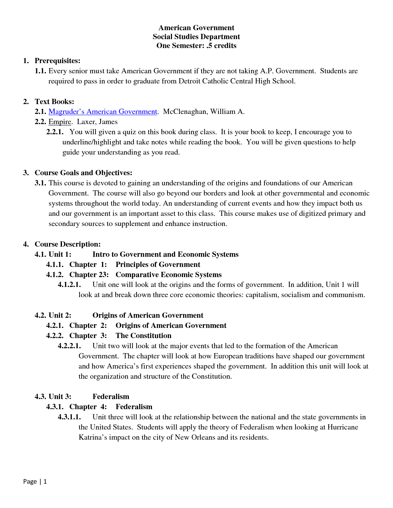 84 FREE CHAPTER 2 TEST FORM A ORIGINS OF AMERICAN GOVERNMENT ...