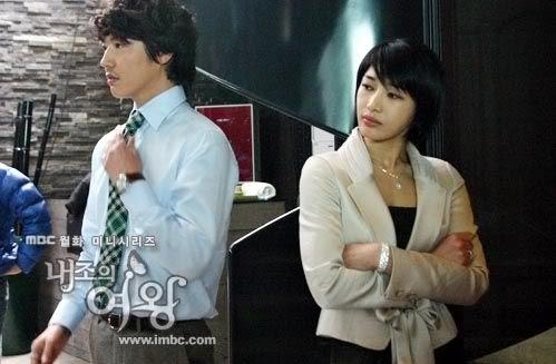 Korean Drama List Forced Marriage