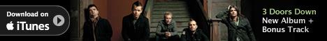 3 Doors Down on iTunes