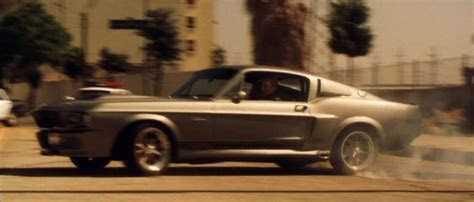 Ford Mustang Shelby Gt500 Fuori In 60 Secondi