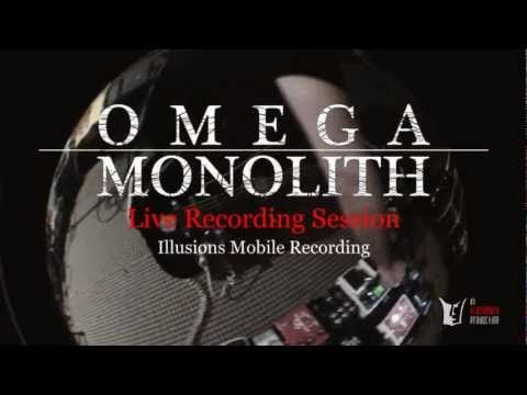 Omega Monolth: Video Teaser From Their Upcoming Debut