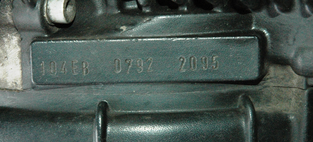R80 Gs Senza Numero Motore Quellidellelica Forum Bmw Moto
