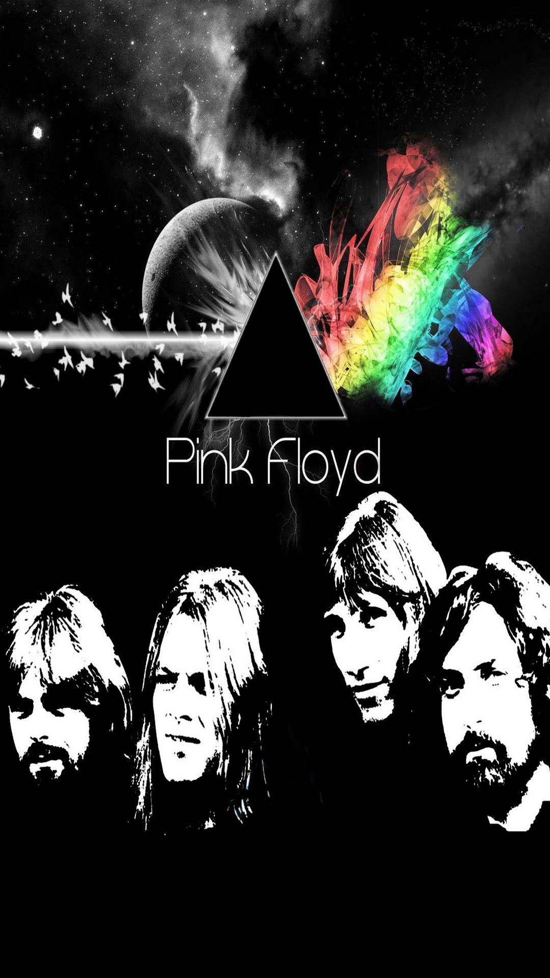 Pink Floyd iPhone Wallpaper - WallpaperSafari