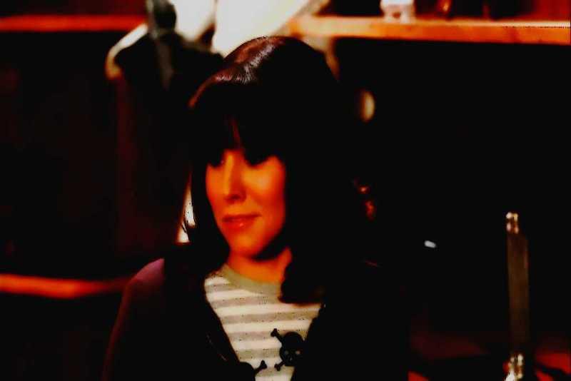 Kristen Bell Liege Fanboys
