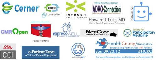 PWP sponsors all