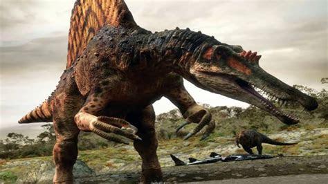 top  dinosaurios mas impresionantes animales