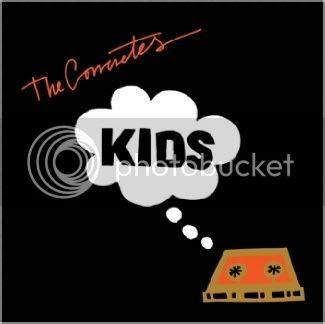 The Concretes - Kids