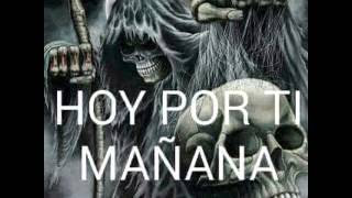 Imagenes De La Santa Muerte Con Frases