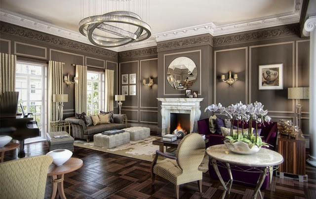 Rene Dekker Luxury Home Design Ideas