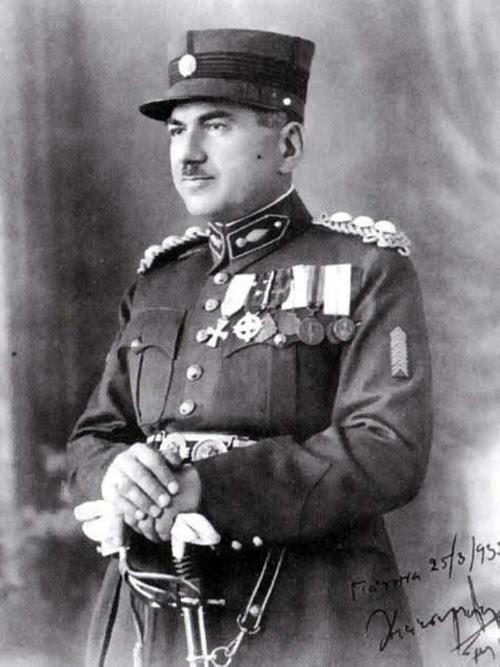 Ένας από τους πρώτους που αντιμετώπισε τα ιταλικά στρατεύματα f2c98447fac