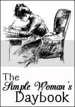 Simple Woman's Daybook Graphic