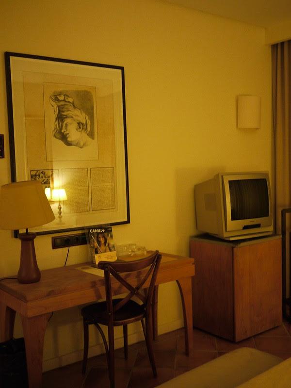 Cigarral EL Bosque Hotel