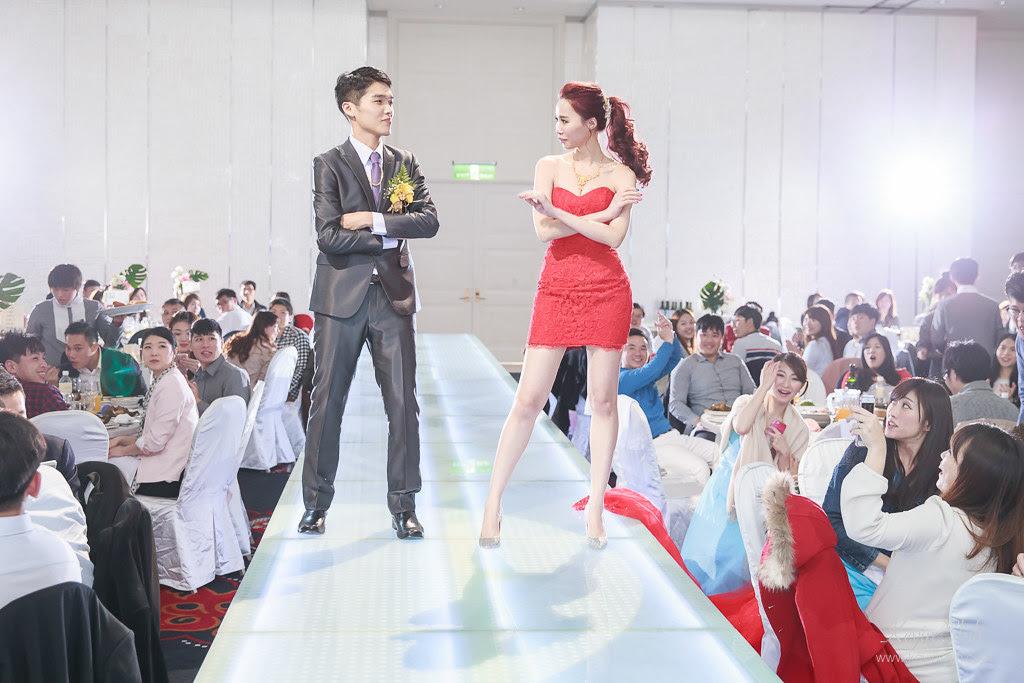 林酒店全球廳婚宴-41