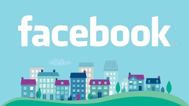 Facebook está probando una red social centrada en el vecindario