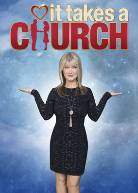 It Takes a Church - Season 2