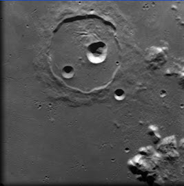 Fetugrafie de la Lluna