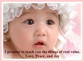 Babies Quotes Pictures And Babies Quotes Images With Message 35