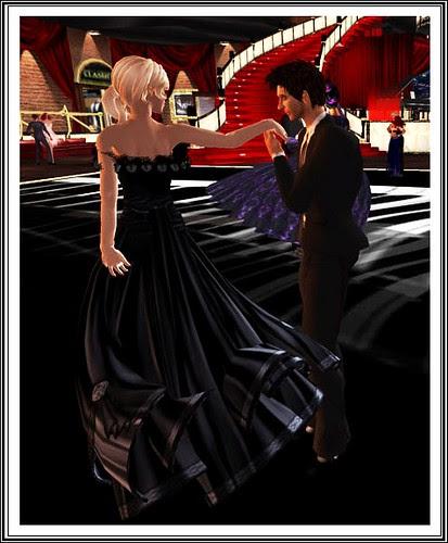 Date Night - Hand kiss