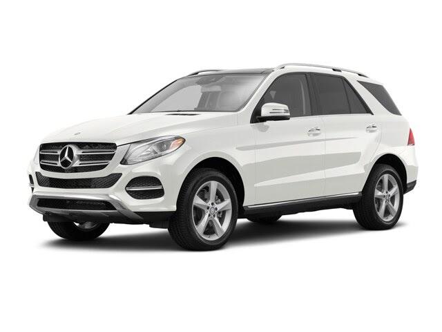 2017 Mercedes-Benz GLE 350 SUV | Arlington