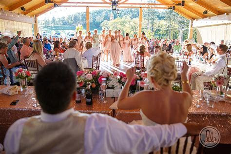 Reception Sites » Weddings » Custer State Park Resort