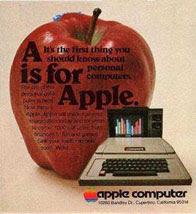 Apple II ad