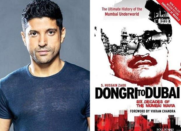 Dongri to Dubai, Farhan Akhtar's series on Dawood Ibrahim, to resume shooting after monsoon?