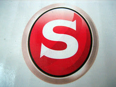S is for.....................