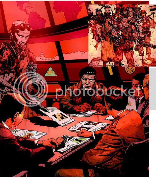 X-Men: Novos Mutantes