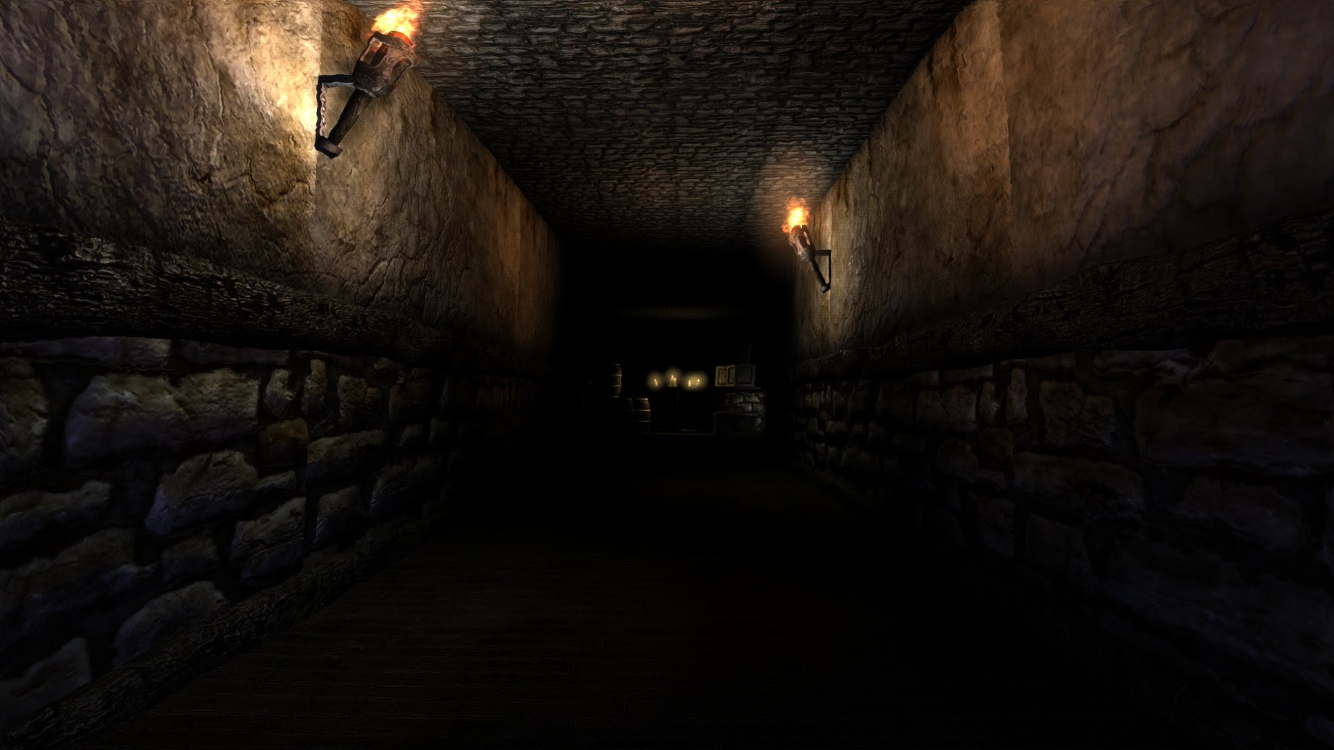 Play This Game With The Lights On Amnesia The Dark Descent