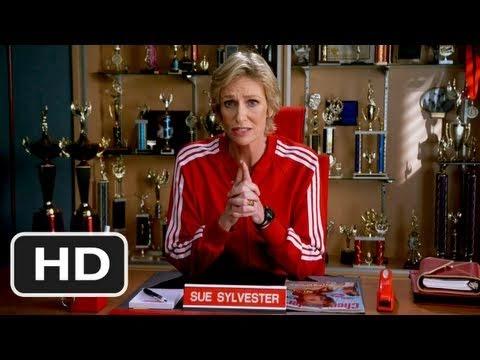 Desobedeça a Sue Silvester!
