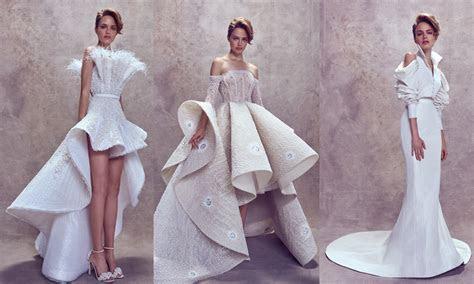 The Hottest Wedding Dresses For 2018   Singapore Tatler
