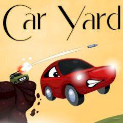 Araba Savaşları Oyna Oyun Kolu