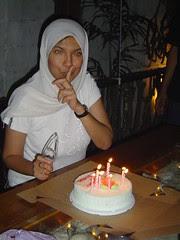 birthday gurl nrul