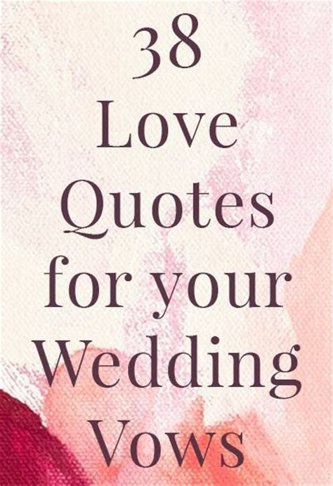 17 Best Love Quotes For Wedding on Pinterest   Love notes