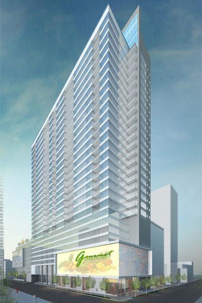 New Buildings In Downtown Cincinnati