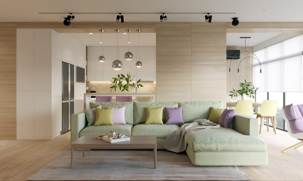 Popular Home Interior Design Themes In Singapore – scene.sg